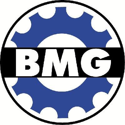 British Motorcycle Gear Logo