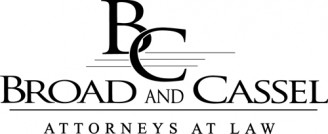 Broad and Cassel Logo