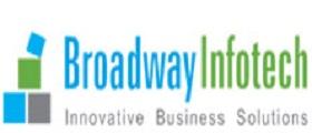 Broadway-Infotech Logo