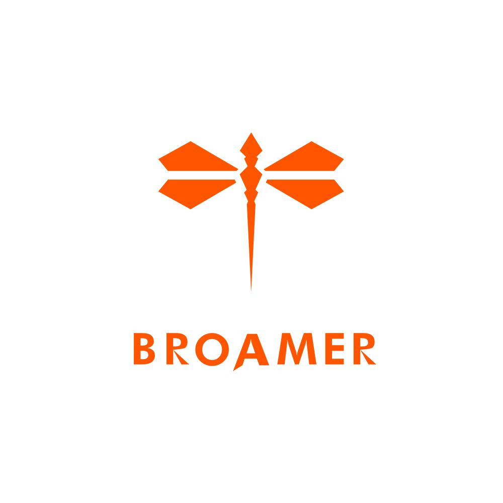 BroamerOutdoor Logo