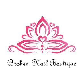 Broken Nail Boutique Logo
