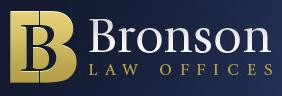 Bronson Law Offices, P.C. Logo