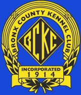 Bronx County Kennel Club, Inc. Logo