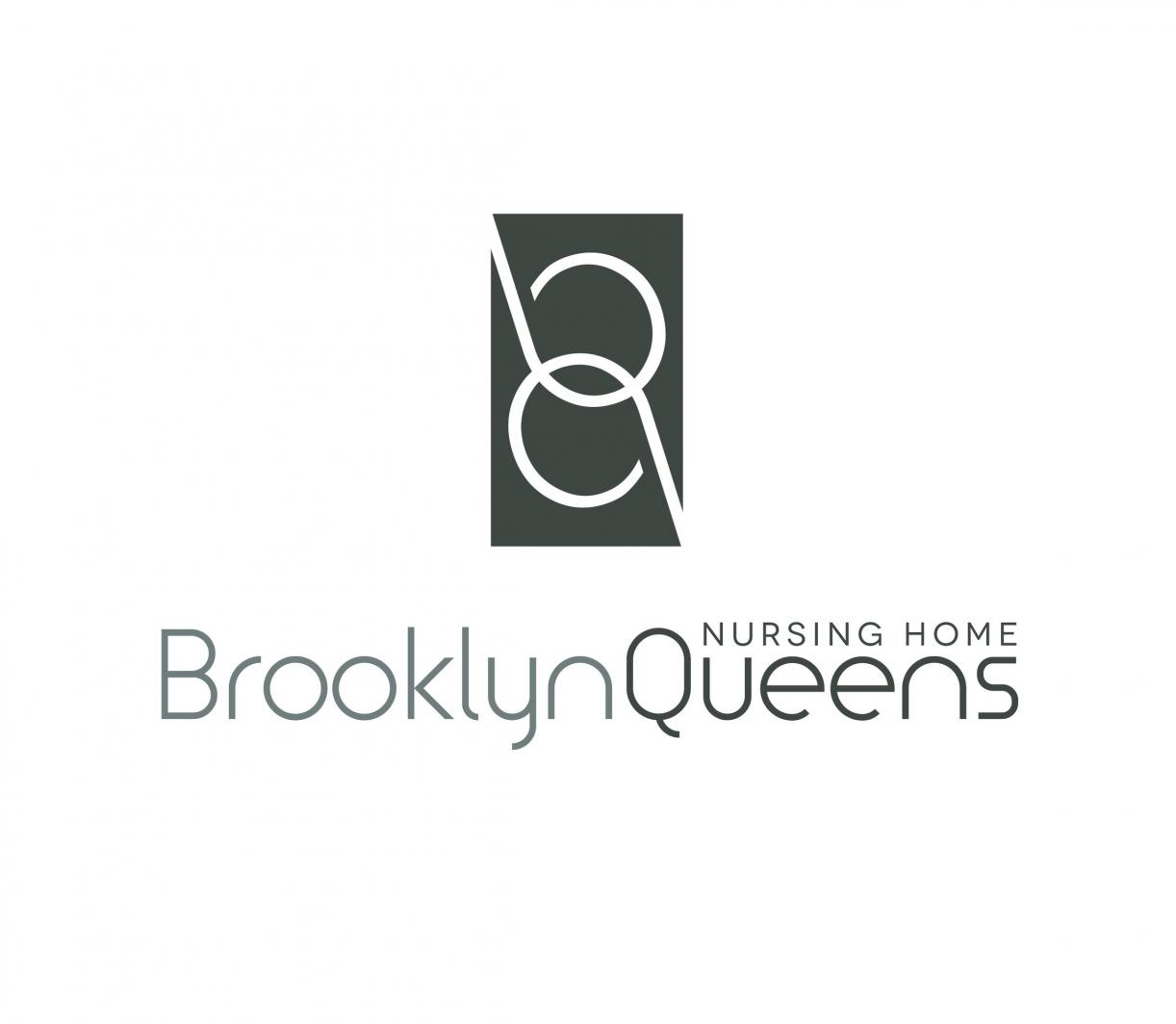 Brooklyn-Queens Nursing Home Logo