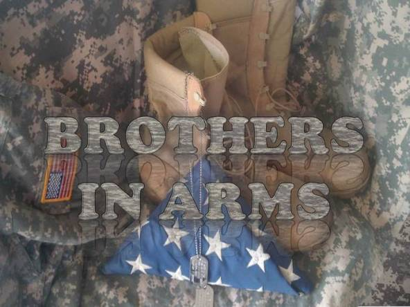 BrothersinArms Logo