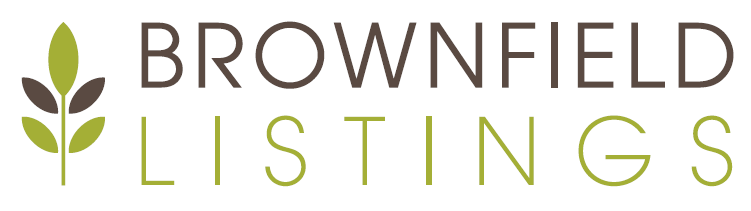 Brownfield Listings Logo