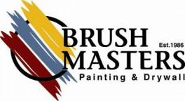 Brush Masters Logo