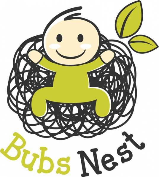 Bubs Nest Logo