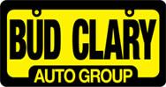 Bud Clary Auto Group Logo