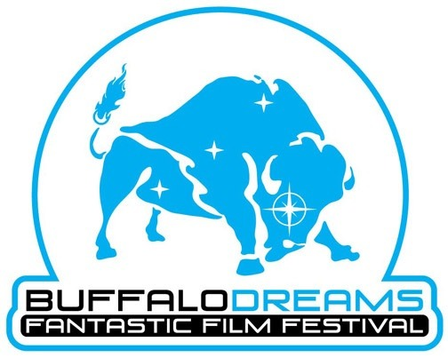 Buffalo Dreams Fantastic Film Festival Logo