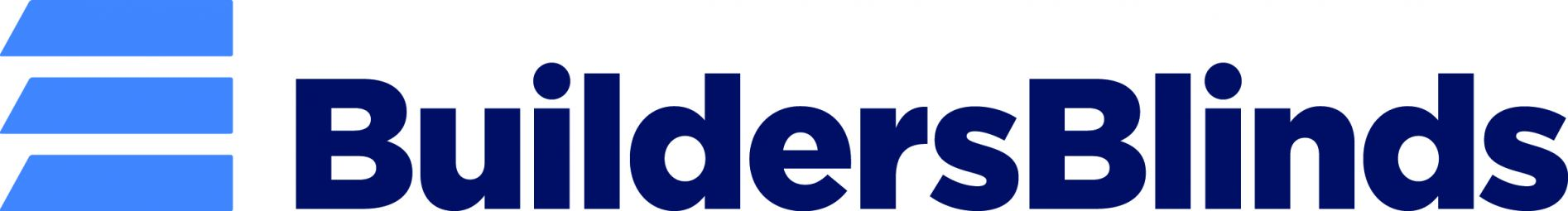 BuildersBlinds Logo