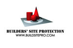 Builders Site Protection Logo
