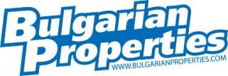 BULGARIAN PROPERTIES Logo