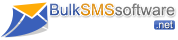 Bulk SMS Software Logo