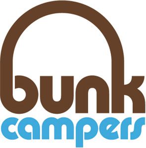 Bunk Campers Logo