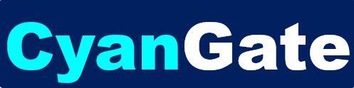 CyanGate Logo