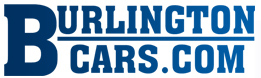 BurlingtonCars Logo