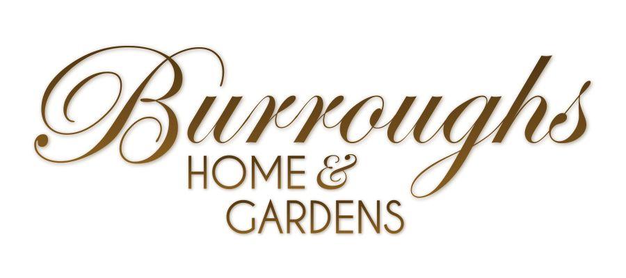 Burroughs Home & Gardens Logo