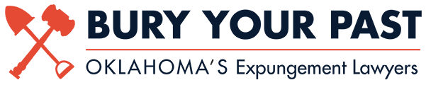 Bury Your Past - Tulsa Expungement Lawyers Logo