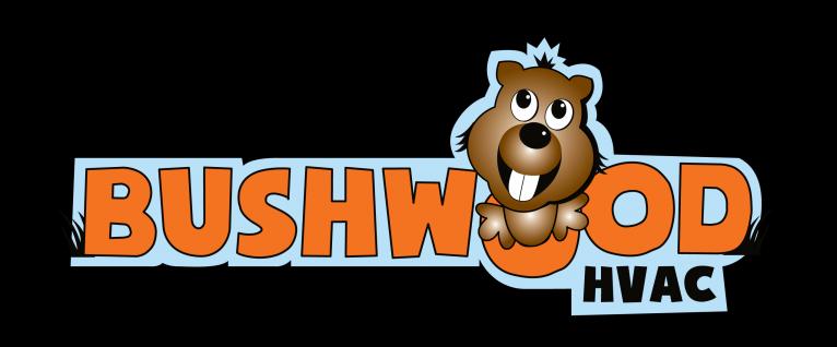 Bushwood HVAC Logo