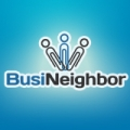 BusiNeighbor Inc Logo