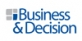 BusinessDecision Logo