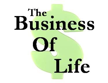 BusinessOfLife Logo