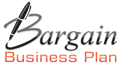 Bargain Business Plan, Inc. Logo