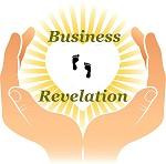 The Business Revelation Logo