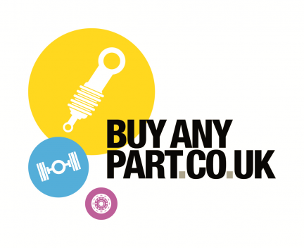 BuyAnyPart Logo
