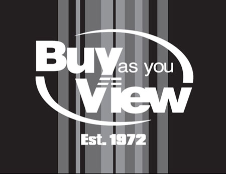 Buy As You View Logo