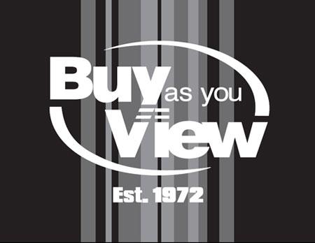 Buy As You View Logo