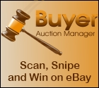 Buyer Auction Manager Logo