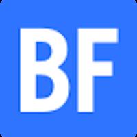 BuzzFrame Logo
