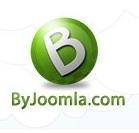 ByJoomla Logo