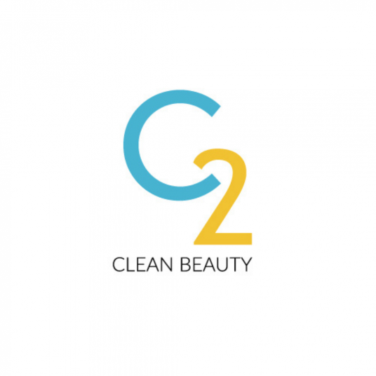 C2 Clean Beauty Logo
