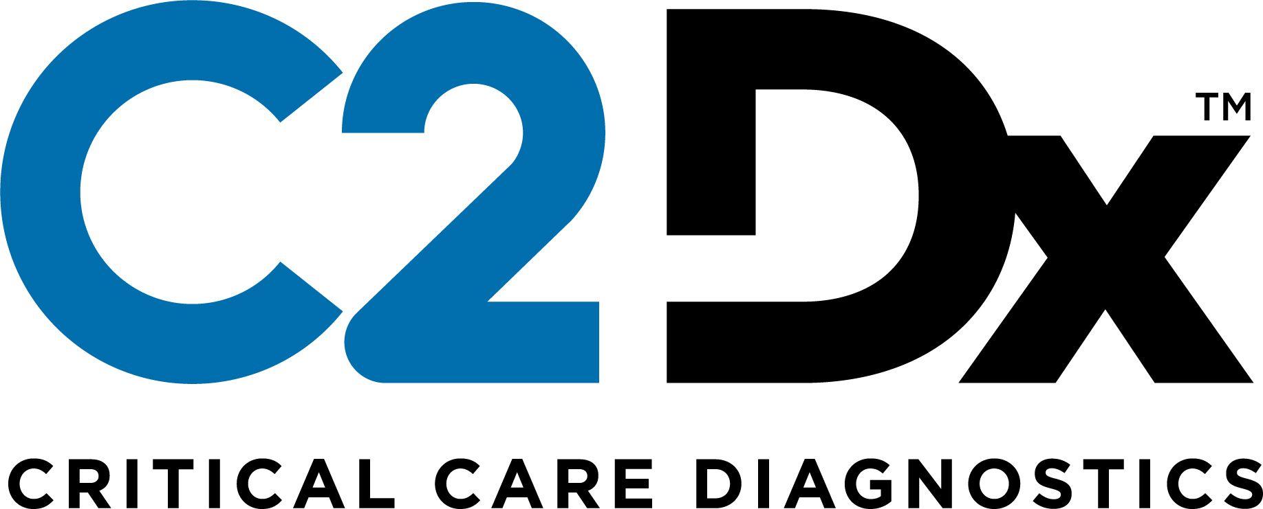C2DxInc Logo