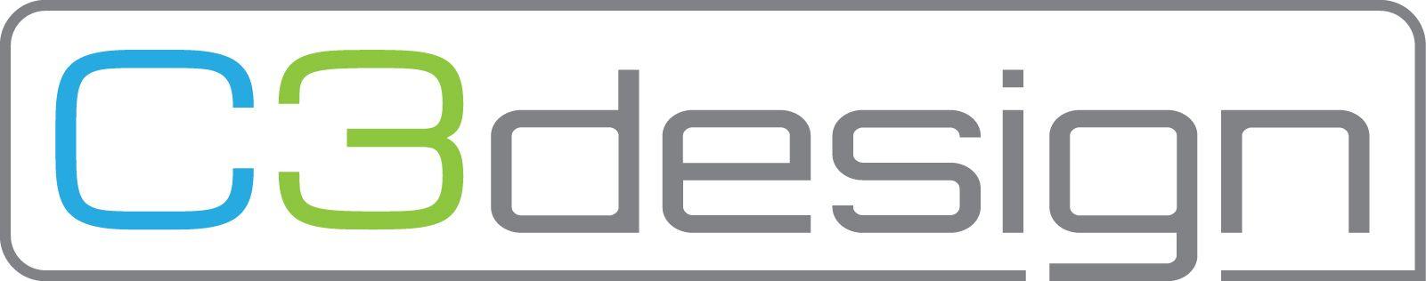 C3 Design, Inc. Logo