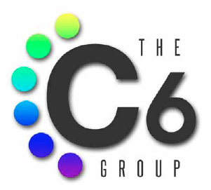 C6 Group, Inc. / C6 Sports, Inc. Logo
