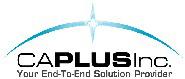 CA-Plus Logo