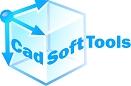 CADSoftTools Logo