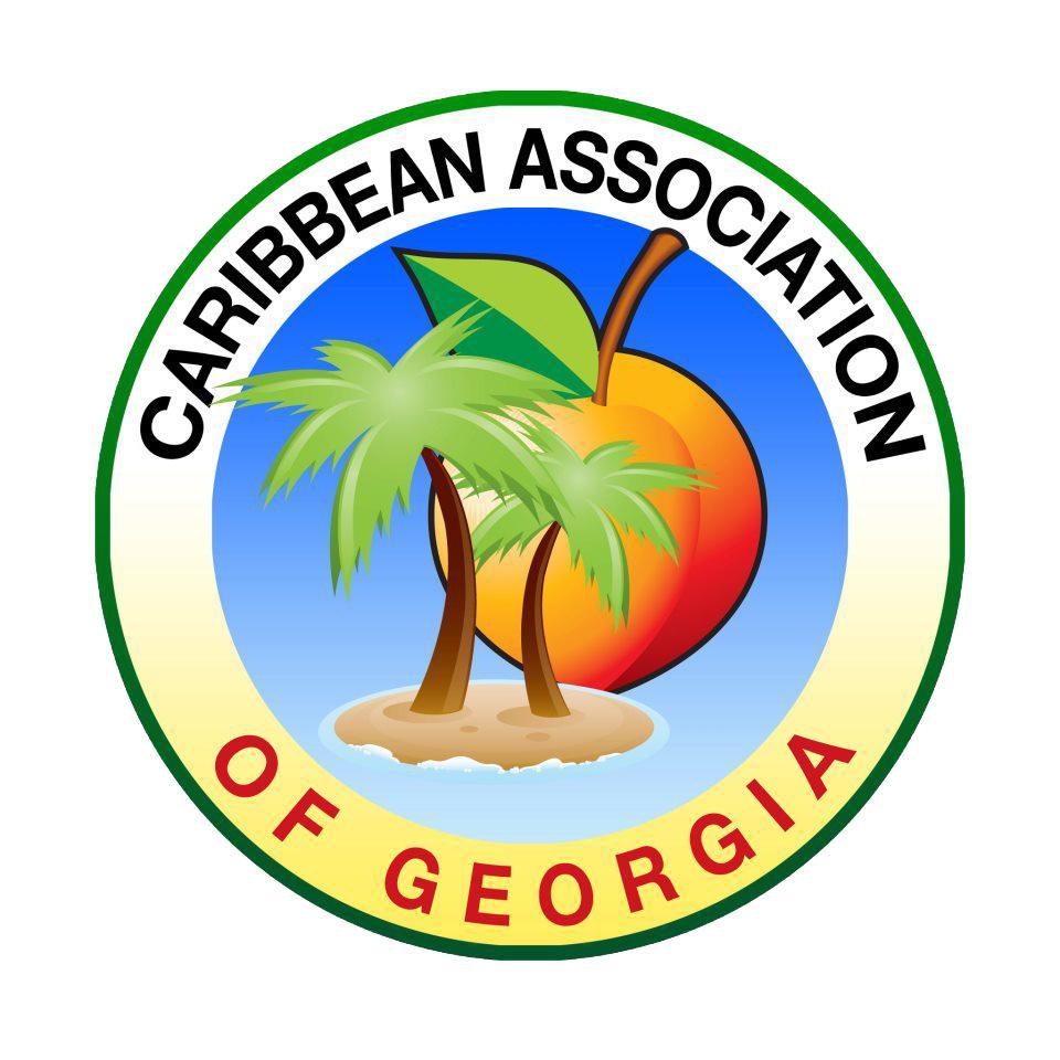 Caribbean Association of Georgia Logo