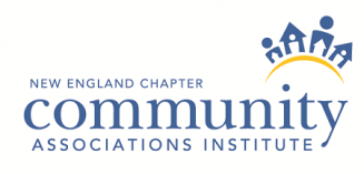 Community Associations Institute - N.E. Chapter Logo