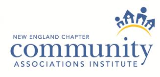 Community Associations Institute - N.E. Chapter Logo
