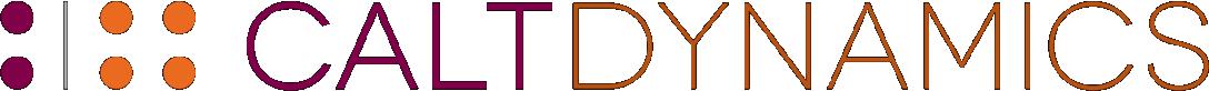 CALTDynamics Logo