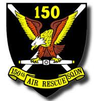 Long Beach Senior Squadron 150, Civil Air Patrol Logo