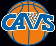 CAVS Youth Basketball Logo