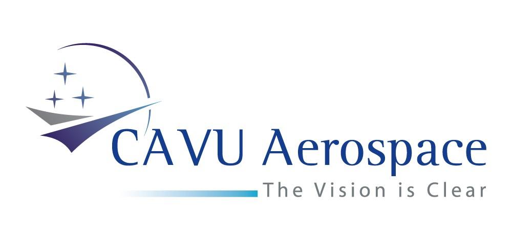 CAVU Aerospace Logo