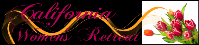 CAWomensRetreat Logo