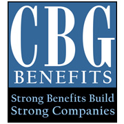 CBG Benefits Logo